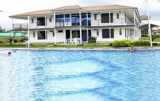 Hotel Siga La Vaca, Santa Elena, El Cerrito | livevalledelcauca.com